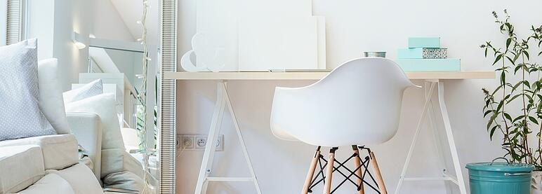 creating the perfect study space