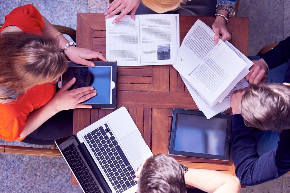 knowledge organisers