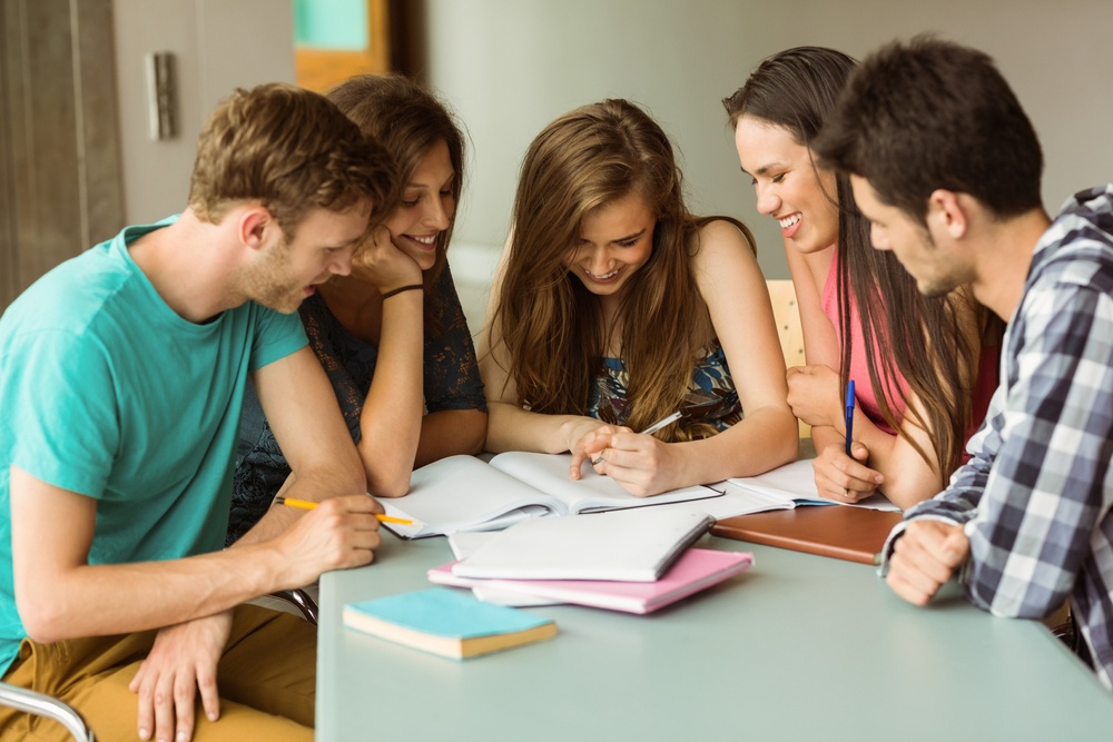 lead by example this exam season and encourage healthy revision techniques