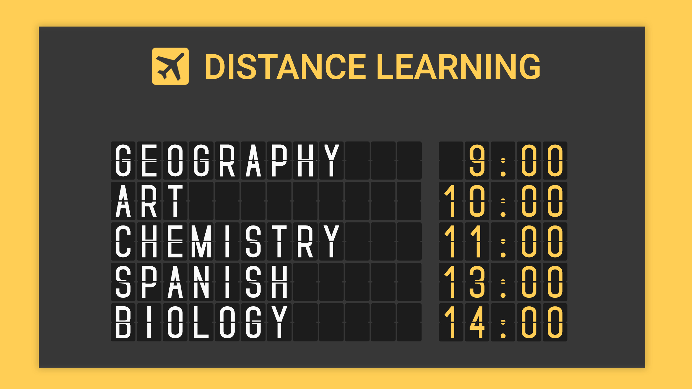 Distance learning uk