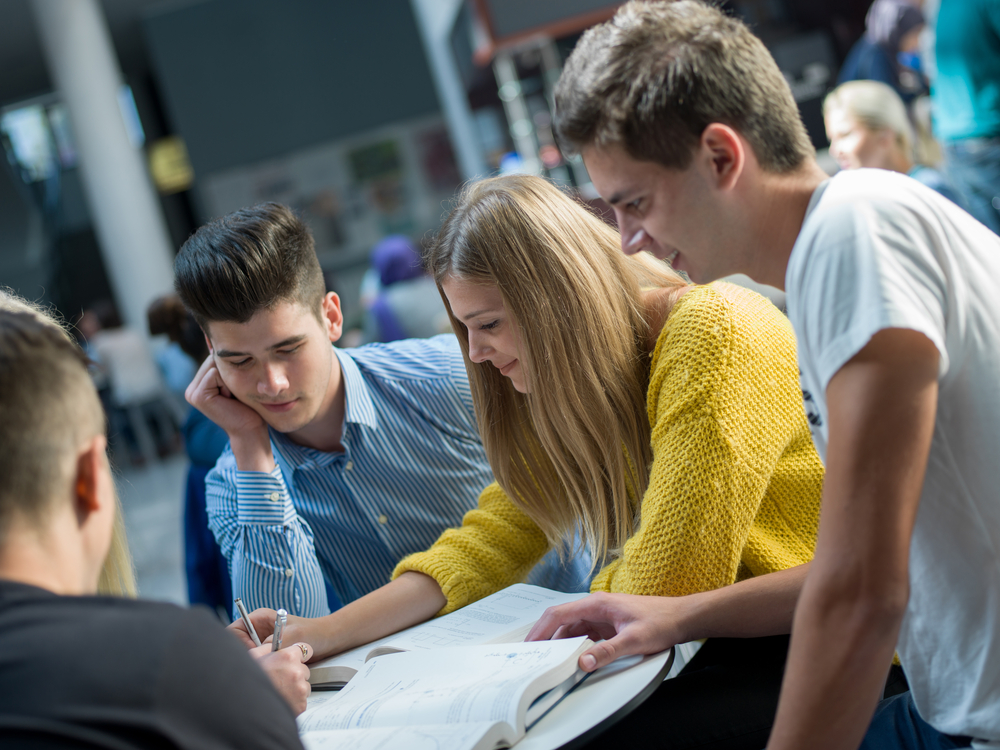 teaching students about mental health and wellbeing